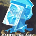 Salute the NHS - Lo-res
