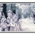 Scrooge & carol singers-small