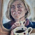 Selfportrait6 finished