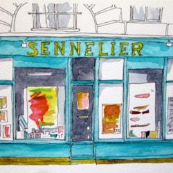 Senelier Store MD040721