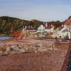 Sidmouth 2020