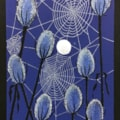Silver moon by Margaret Mallows