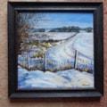Snow, Cleadon Hills 1
