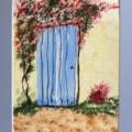 Spanish Door