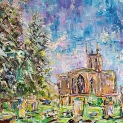 St Modwen's Burton
