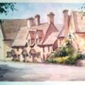 Stanton Village, The Cotswolds