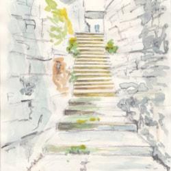 Steps Candes