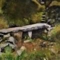 Stone bridge Zen-StIves-1 (2)