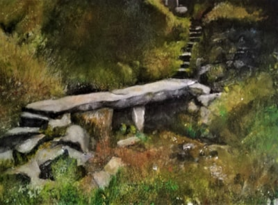 Stone bridge Zen-StIves-1 (2)