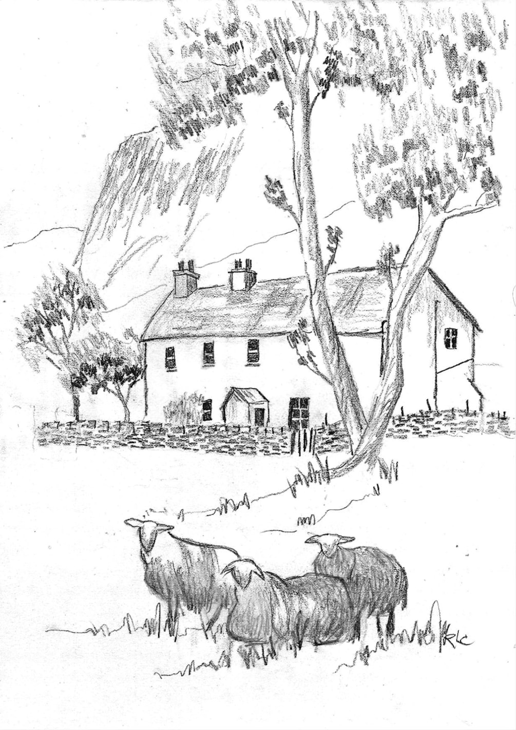 Stonethwaite (Again)