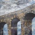 Sue Toft Artist - Gathering Clouds (2)