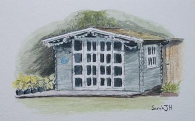 Summer House 2021-09-15