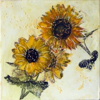 Sunflowers_Collette Hughes_2020
