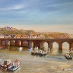 THE OLD BRIDGE Folkestone