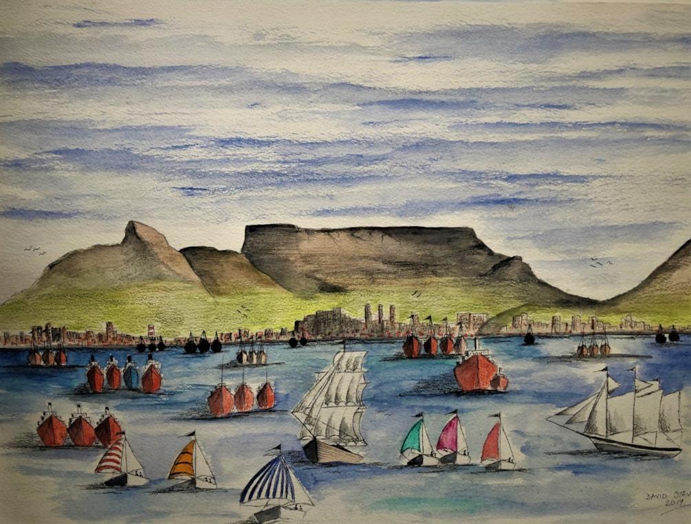 Table Bay (3)