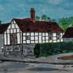 The Coach House Much Wenloch