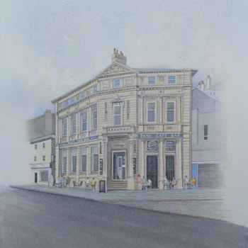The Old Bank, Torquay