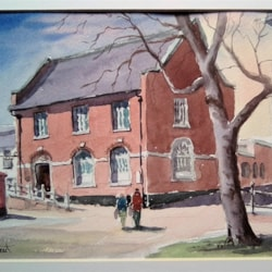 The Post Office, Gt. Dunmow