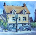 The Swan Inn, Braodway.