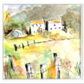 The White Cottages (2)