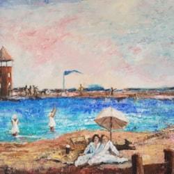 The picnic - Batemans in the 1930s Julie Taylor-Lange