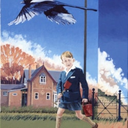Thoresby Estate childhood 2