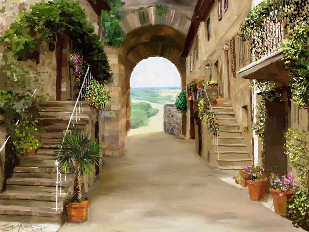 Tuscan2 (9x12,300)