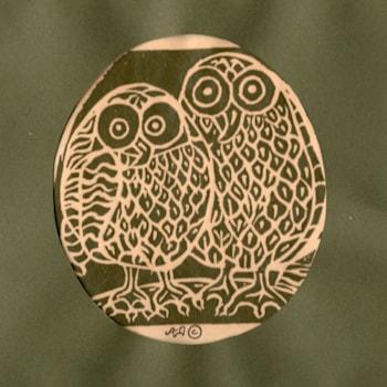 Two Owls Raw Cropped 72dpi