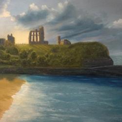 Tynemouth Priory 04 02 2021 004 700 pix