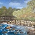 Upper Kalgan River