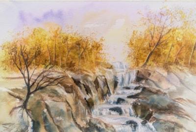Waterfall dm 72dpi