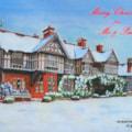 Wightwick manor christmas_resized_2
