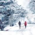 WinterRed