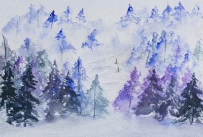 Winter Ski-L