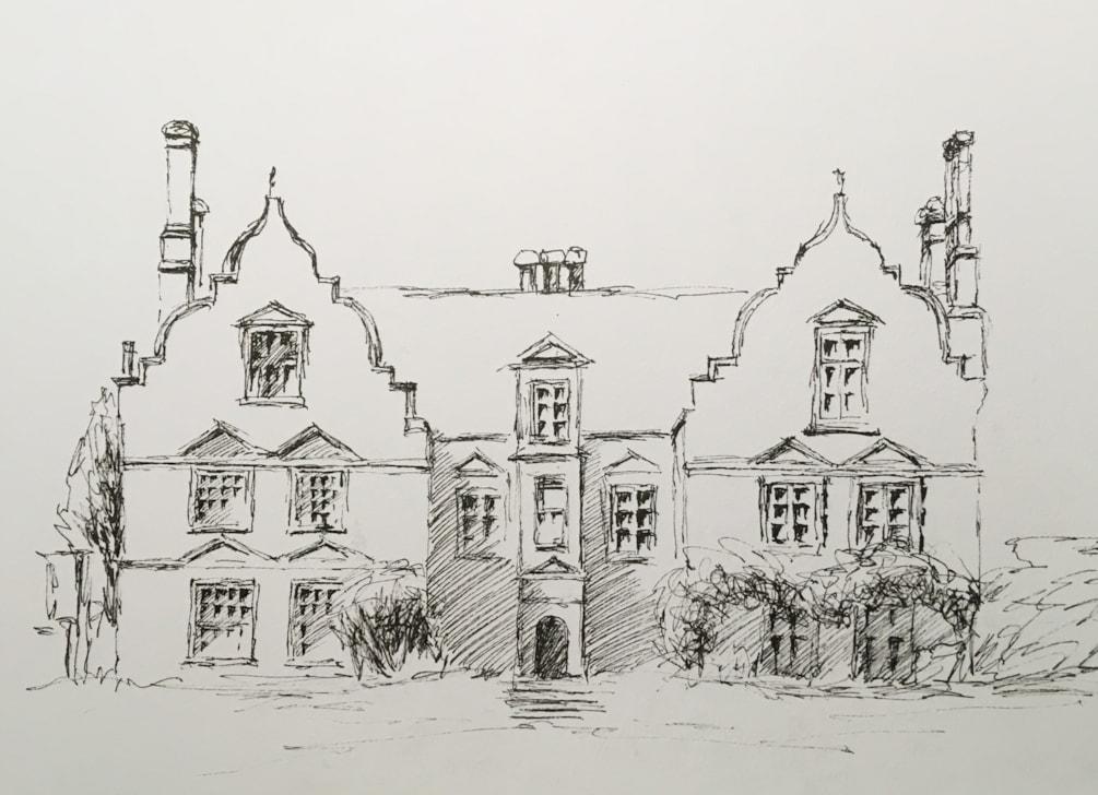 Wiveton Hall