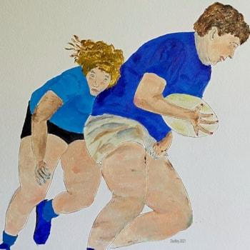 Women's Club Rugby