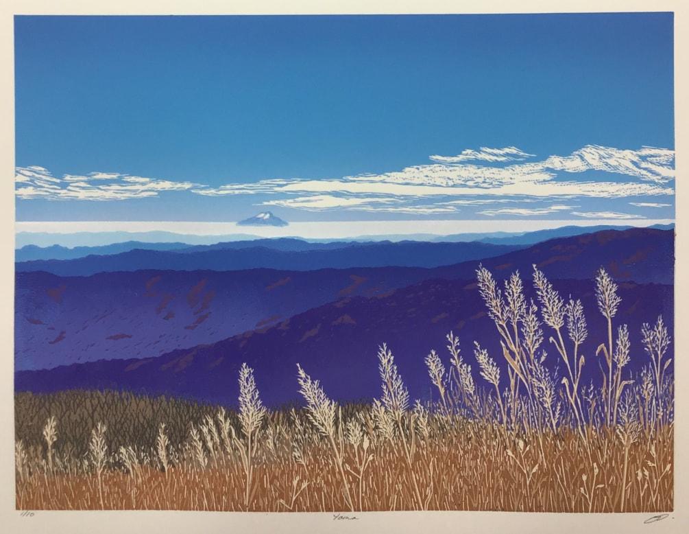 Yama by Margaret Mallows