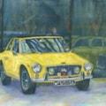 Yellow Gilbern