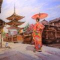 _DSF0080 Kyoto Kimono 2