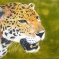 ON THE PROWL (SOLD)