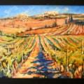 Vineyards Marsalforn