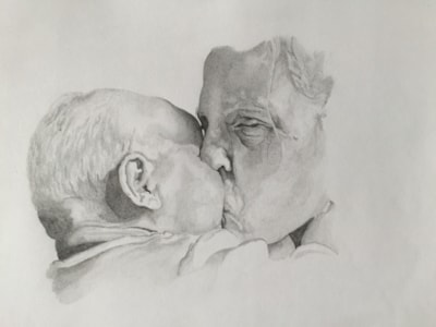 Mammys Kiss