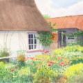 Fen Keeper's Cottage, Wicken Fen