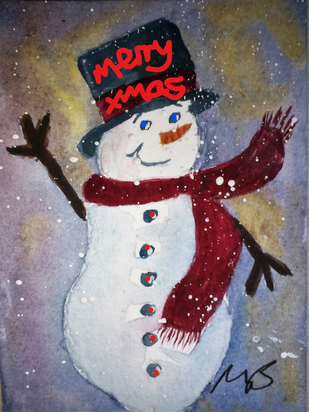 Merry Christmas Everyone at POL