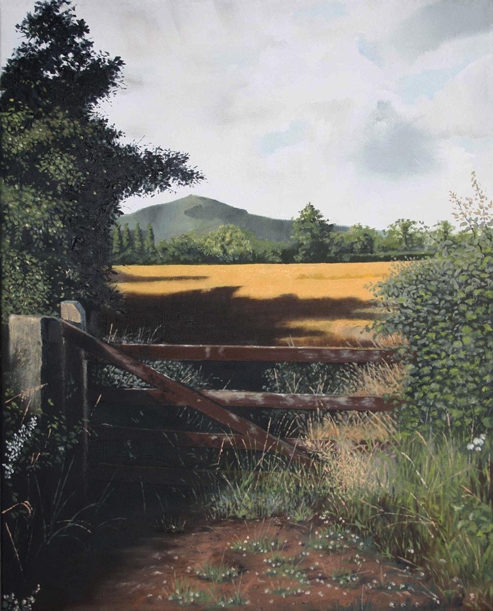 Gateway to Malvern