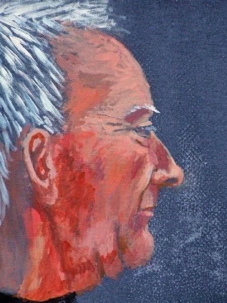 Chris Portrait