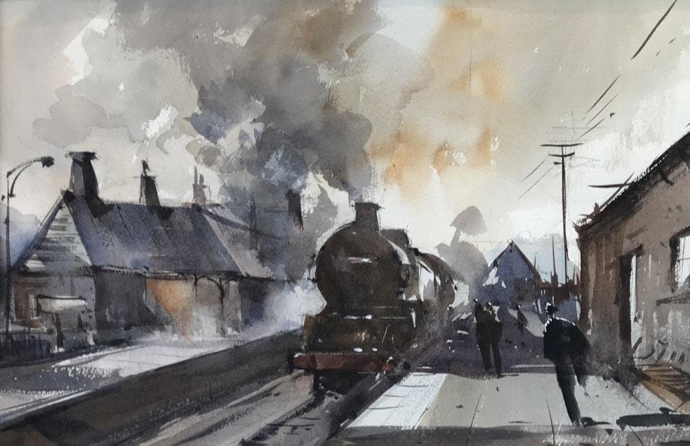 Yorkshire Steam
