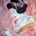Geisha 1.