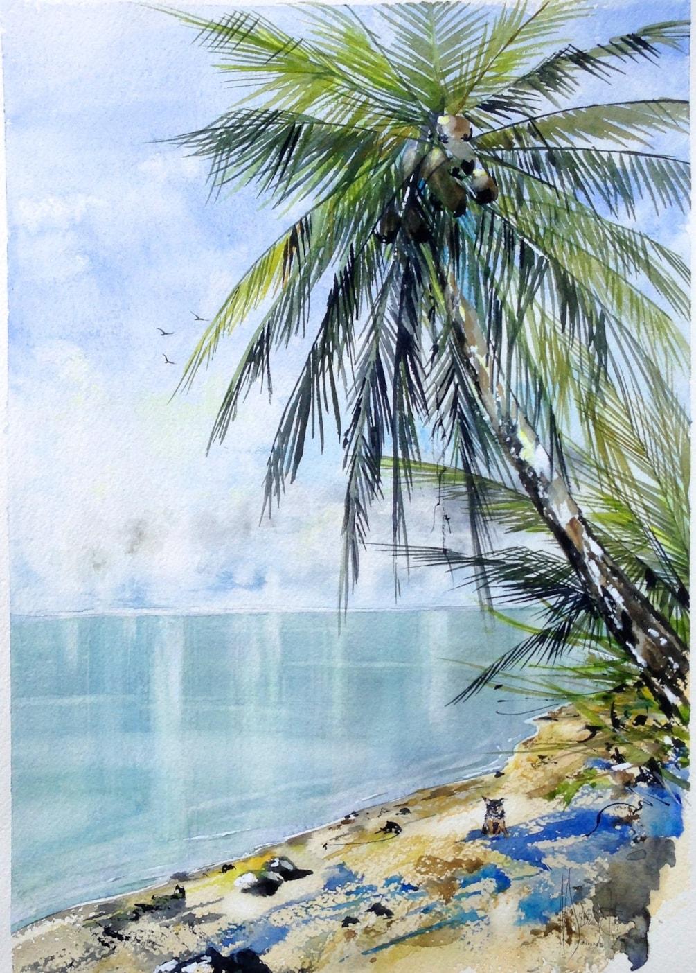 Waimaka, Rarotonga