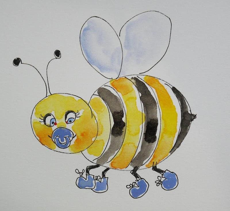 Bee Quiet!